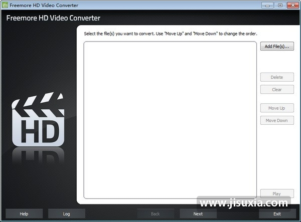 Freemore,HD,Video,Converter