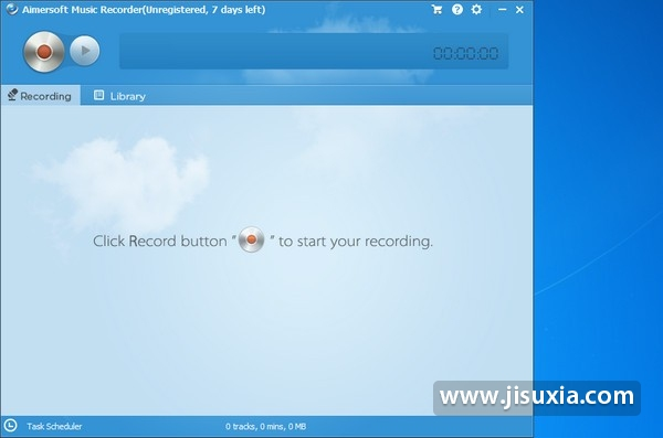 Aimersoft,Music,Recorder